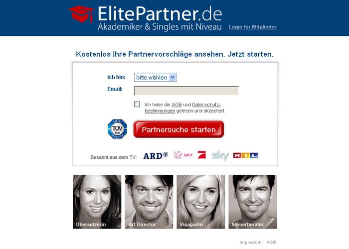 was kostet elitepartner Rastatt