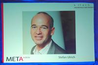 Kategorie Print: Preisträger Stefan Ulrich wurde per Interview eingespielt - Zur Detailansicht