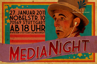 Der Flyer zur Veranstaltung (Bildquelle: Michael Rittmeier/pixelio.de)