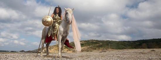 Screenshot aus dem Film