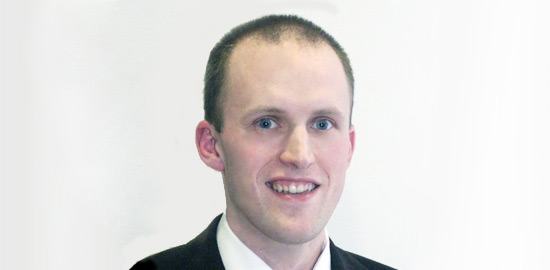 Prof. Ralph Tille, Studiengang Informationsdesign