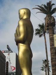 Die Oscarverleihung in Los Angeles (Quelle: Flickr, tradica/Robert Bell)