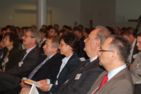 2010 fand der Kongress zum ersten Mal statt (Fotos: HdM Stuttgart / LFK)