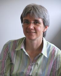 Prof. Dr. Bettina Schwarzer (Foto: HdM Stuttgart/Kehrer)