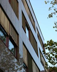 Präsenzveranstaltungen finden an der HdM (Wolframstraße) statt.