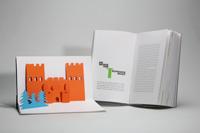 Pop-Up und Buch