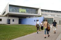 Die Hochschule der Medien
