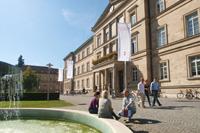 Die Universität Tübingen