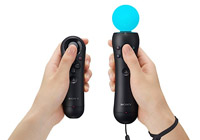 © Sony Playstation Move