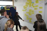 Aufgaben f�r die Konferenz wurden definiert und zugeordnet