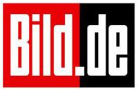 www.bild.de (Klicken Sie auf eines der Logos, um eine Ansicht der Website zu erhalten)