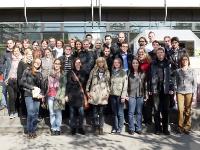 Alle Teilnehmer (Fotos: Petra Rösch)