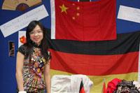 Mit der Technischen Universität Xi'an bietet die HdM gemeinsame Studiengänge an