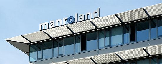 Foto: manroland AG