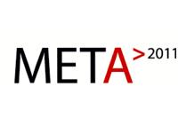Am 6. Dezember wird der META 2011 vergeben