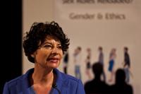 META-Initiatorin Prof. Dr. Petra Grimm