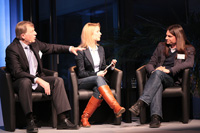 2011 waren Eberhard Diepgen (links) und Sebastian Frankenberger zu Gast