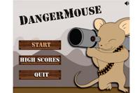 Die gefährliche Maus