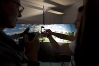Mit der Zeitfenster-App durch Stuttgart laufen