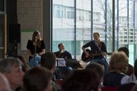 """""""Bubeck"""" und Co sorgten für den musikalischen Rahmen"""