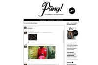 Die Webseite zum Magazin