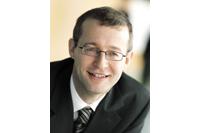 Der aktuelle und der künftige Rektor: Prof. Dr. Alexander W. Roos