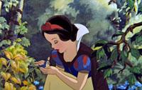 """""""Schneewittchen und die sieben Zwerge"""" Quelle: http://www.facebook.com/Disney"""
