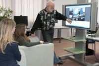 Wissenschaftssendungen im TV sind das Thema von Prof. Dr. Roland Mangold