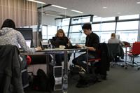 Convergent Media Center: Hier ist die Lehrredaktion untergebracht