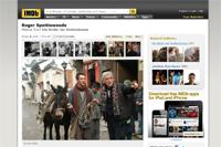 """Jonathan Rhys Meyers und Roger Spottiswoode in """"Die Kinder der Seidenstraße"""" (Großes Bild: rechts, Quelle: www.imbd.com)"""