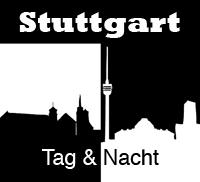 """""""Stuttgart bei Tag & Nacht"""""""