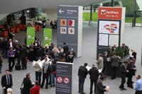 Die FachPack findet alle zwei Jahre statt (Foto: FachPack, Nürnberg)