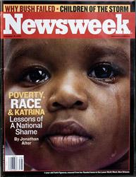 Newsweek-Cover (Foto: © Newsweek)