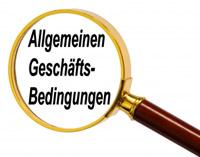 Das Kleingedruckte in den AGB wird meist überlesen, Foto: Thorben Wengert  / pixelio.de