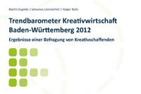 2012 wurde die Umfrage erstmals durchgeführt