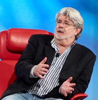 George Lucas, Foto: wikimedia