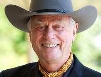 Dallas-Kultstar Larry Hagman, Foto: dpa