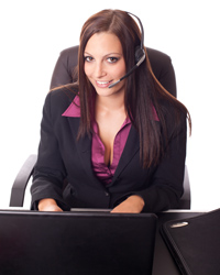 Eine gute Vorbereitung ist bei Online-Bewerbungsgesprächen ein Muss, Foto: Benjamin Thorn / Pixelio