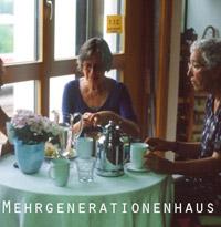 """Auf der Master Night wird u.a. die Dokumentation """"Wie wir wohnen – Leben in einem Mehrgenerationenhaus"""" gezeigt."""