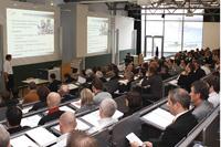 2012 war die Veranstaltung an der HdM gut besucht