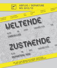 Das Cover der aktuellen Ausgabe