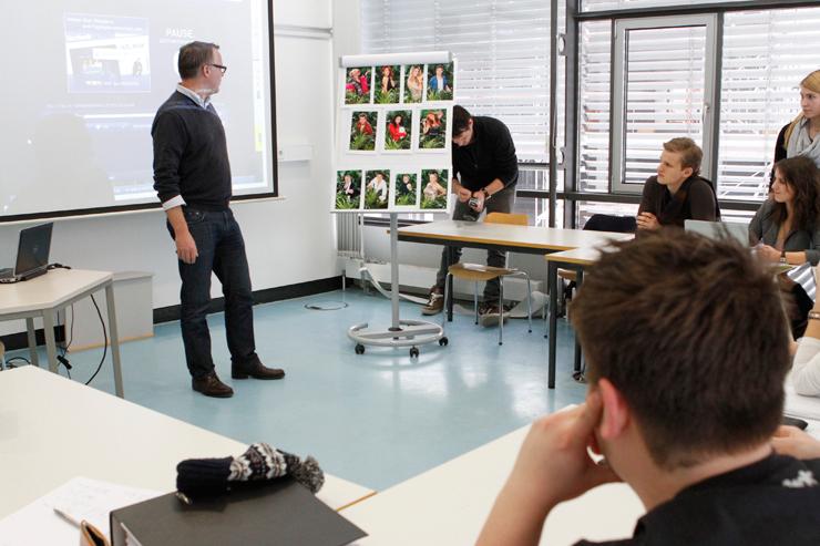 Das dschungelcamp als akademisches thema hochschule der for Spiegel tv news