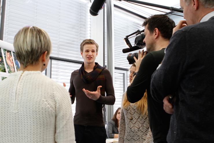 Das dschungelcamp als akademisches thema hochschule der for Spiegel tv letzte sendung