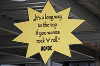 """... """"Rockstars tell us"""""""