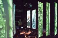 Ende Januar wurde das Stück an der HdM mit einer multimedialen Inszenierung angekündigt