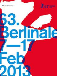 Vom 7. bis 17. Februar fand die 63. Berlinale statt. Bild: © Berlinale