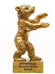 Der Goldene Bär für den besten Film...