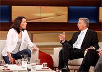 Anne Wills Talk-Runde ist jeden Mittwoch um 23.30 Uhr im Ersten zu sehen (Bildquelle: © http://www.will-media.de)