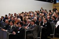"""Über 200 Gäste interessierten sich für """"die Neue"""""""