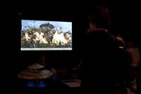 Aufnahmetechnik steht auf dem Studienplan im Filmbereich